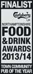 Finalist of Community Pub Of The Year
